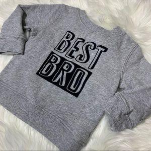 Koala Kids 6-9 Months Boy Sweater